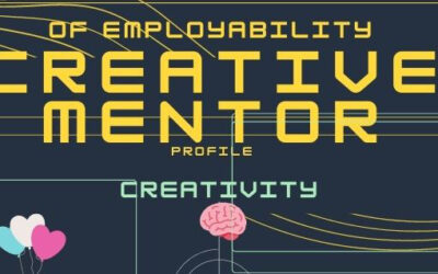 Creative Mentor: a guide to accompany the user until their integration into the labour market