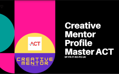 The Creative mentor for employability takes shape! – Newsletter #1